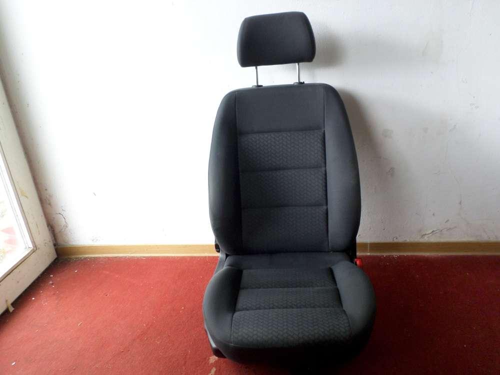 Audi A4  BJ98 Orginal Sitz Vorne Rechts