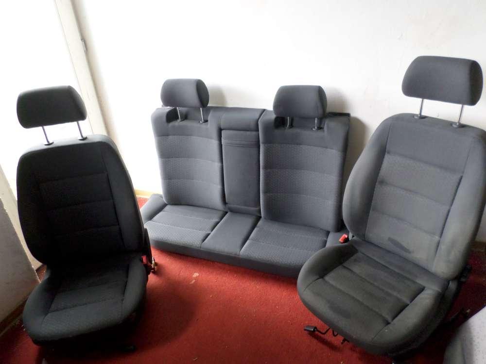 Audi A4  BJ.1998 Orginal Sitze Komplett