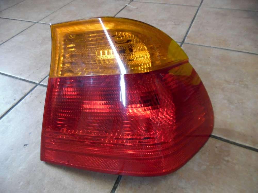 BMW 3-er E46 Rückleuchte Rücklicht Rechts 8364922
