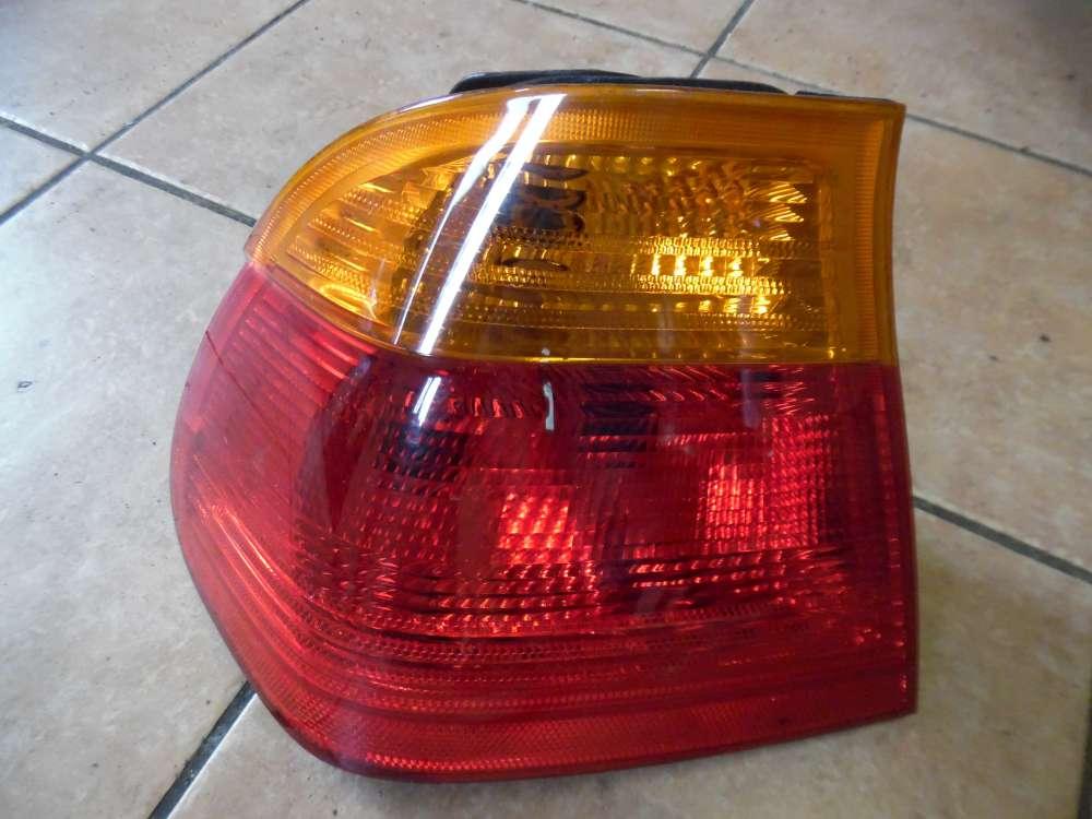 BMW 3-er E46 Rückleuchte Rücklicht Links 8364921