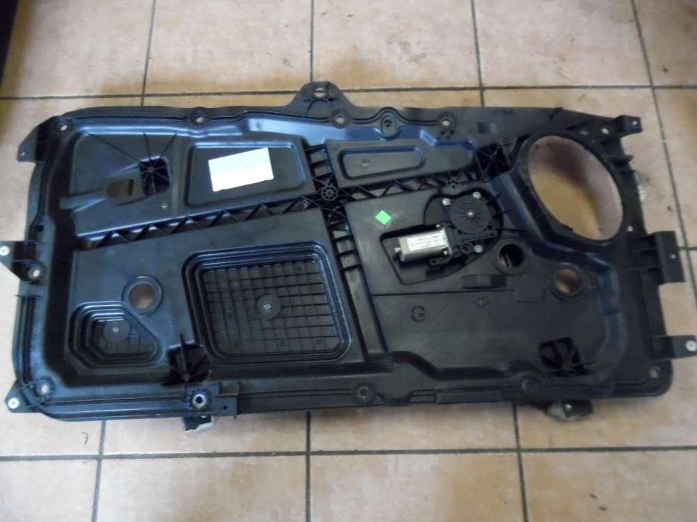 Ford Fiesta V 3-Türen Fensterhebermotor Links 2S51-14A389-AA
