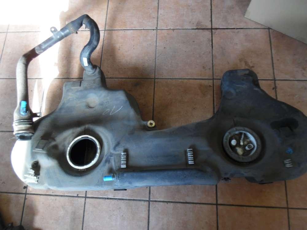BMW 3-er E46 Kraftstofftank Tank mit Benzinpumpe und Einfüllrohr 1183779