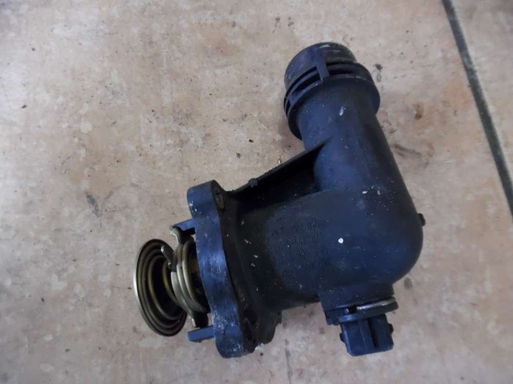 BMW 3-er E46 Thermostatgehäuse Thermostat 5603485