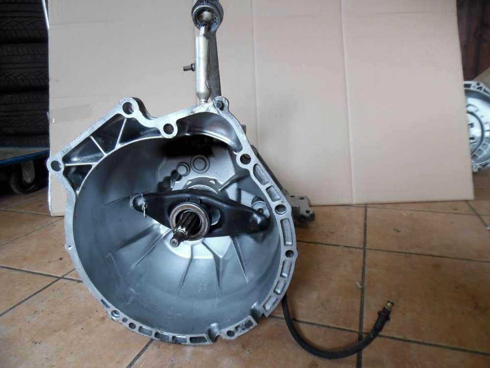 BMW 3-er E46 Schaltgetriebe Getriebe manuell 5-Gang 22000225 1434292.9