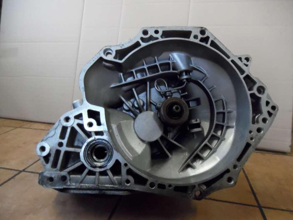 Opel Corsa D Getriebe Schaltgetriebe 5 Gang GM: R90400206 /  649354685 HP0732C/14