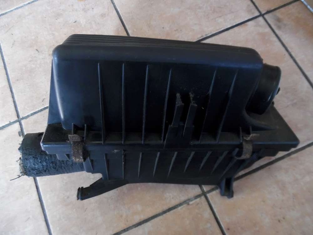 Opel Vectra B Luftfilterkasten Luftfiltergehäuse 90499599 4611685900