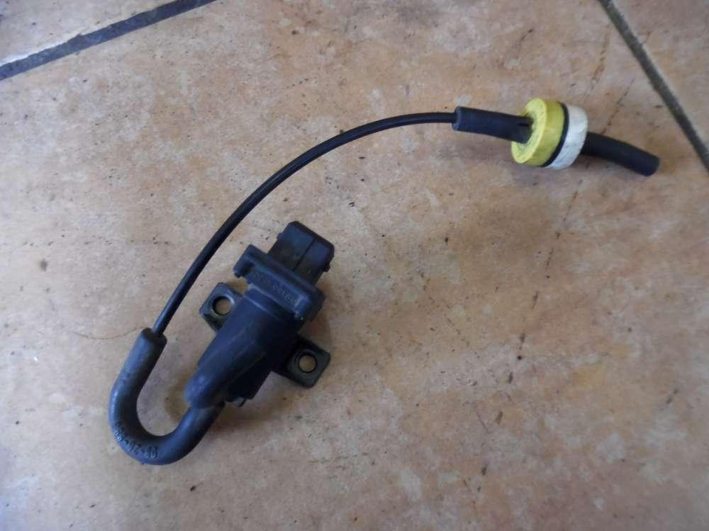 Opel Vectra B Unterdruckventil 90466214