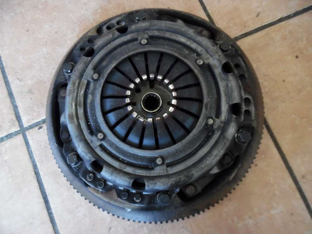 Opel Vectra B Kupplung Kupplungsscheibe Schwungrad R90400169 90523532