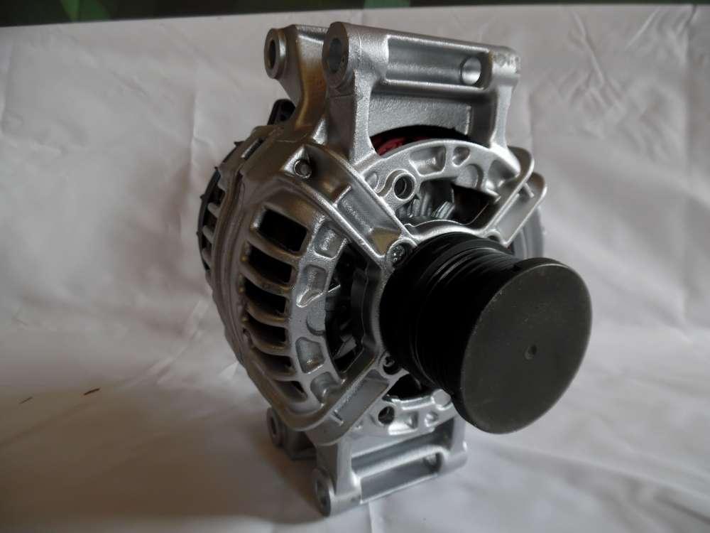 Lichtmaschine Generator 90A Mercedes Bosch A0121542002 0124325039