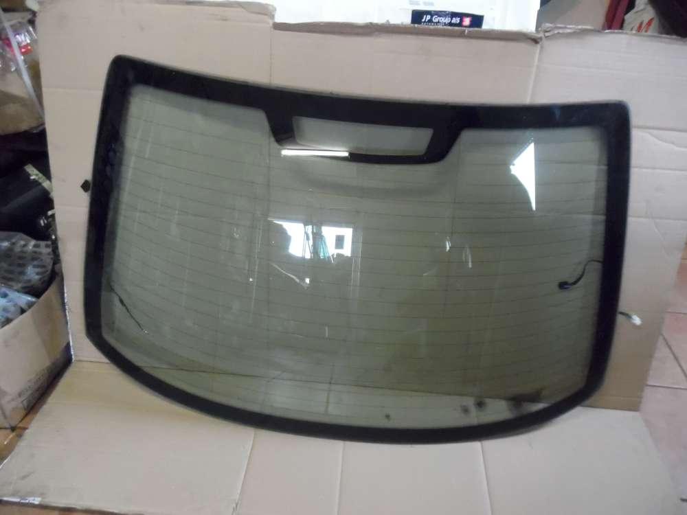 BMW 3-er E46 Limousine Glasscheibe Heckscheibe
