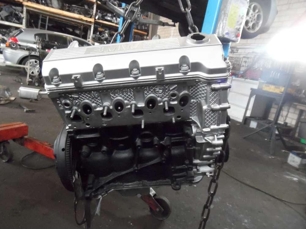 BMW 3-er E46 1,9 Motor HG3 1739675 1734203