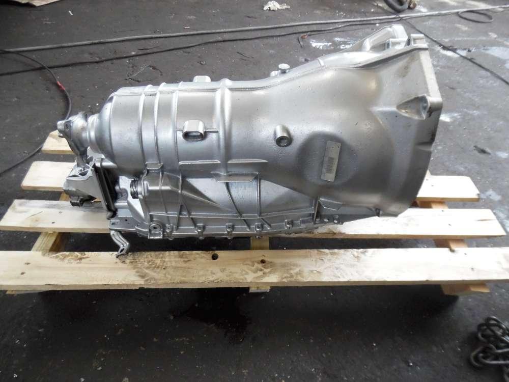 BMW E61 E60 530d 6HP26 Automatikgetriebe Getriebe 7544621  1068401  256LD