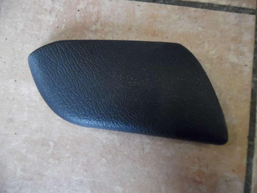 Opel Vectra B Abdeckung Verkleidung Gurt Blende Sitz Links 90503912