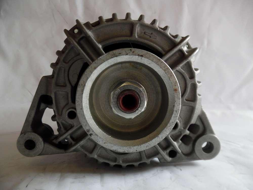 Lichtmaschine Generator 70A VW, Audi, Skoda Bosch 0124515028 1R6452