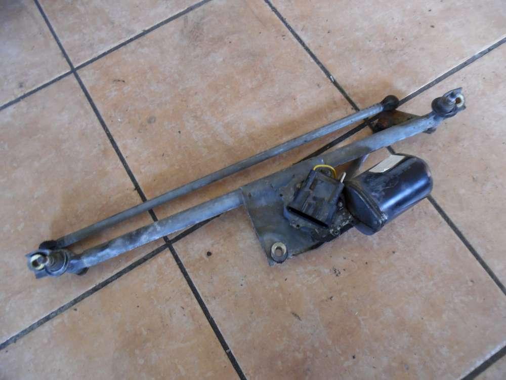 Opel Vectra B Wischermotor Scheibenwischermotor Vorne 22116981