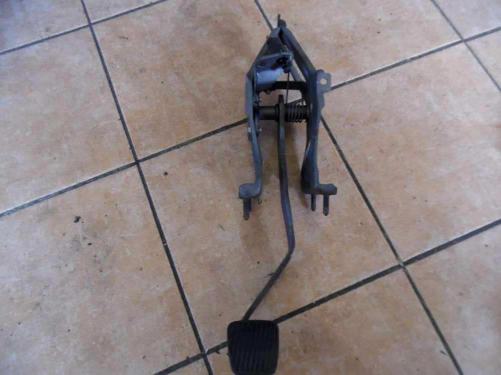 Opel Vectra B Bremspedal Bremslichtschalter Pedal