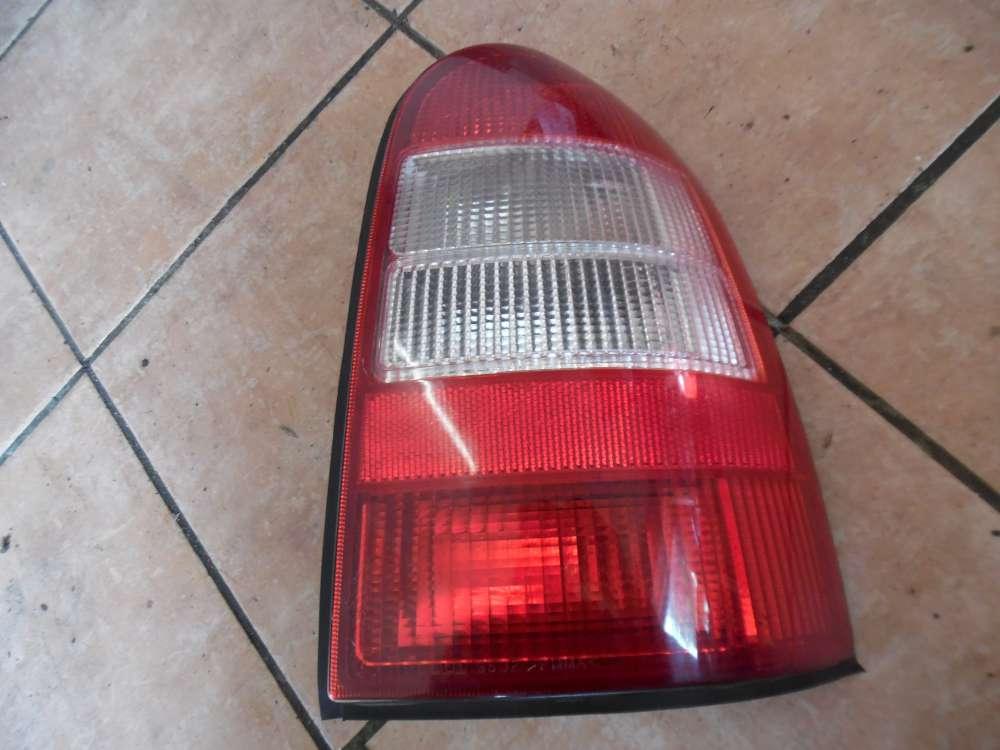 Opel Vectra B Rückleuchte Heckleuchte Rechts 90585003