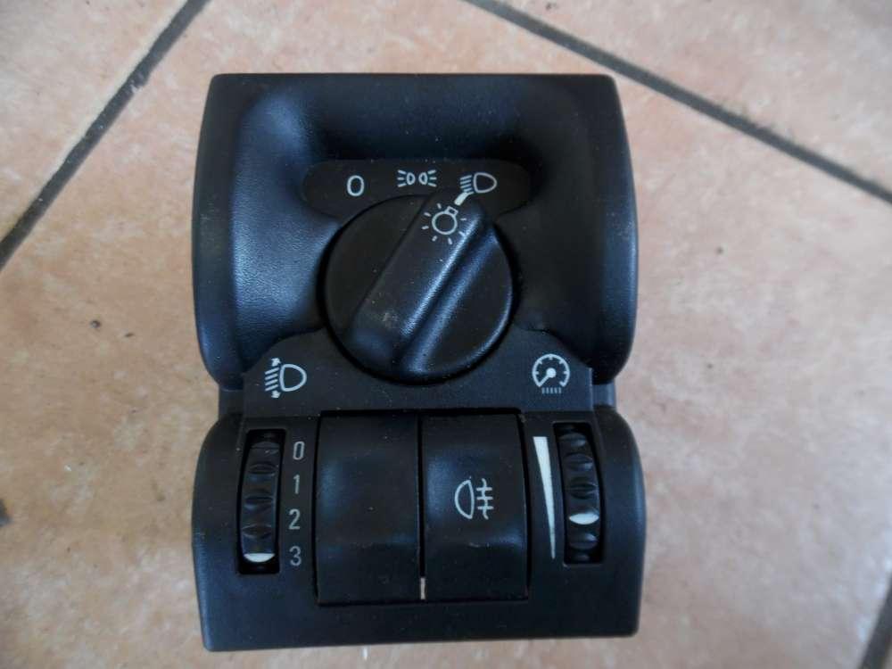 Opel Vectra B Lichtschalter Schaltereinheit Licht Schalter 90569813