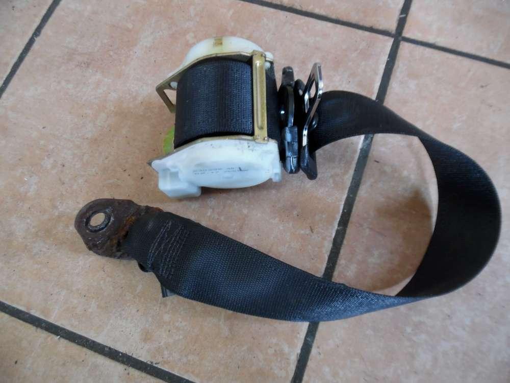 Opel Vectra B Sicherheitsgurt Gurt Hinten Links 90462771