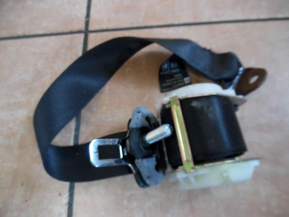 Opel Vectra B Sicherheitsgurt Gurt Hinten Rechts 90462772