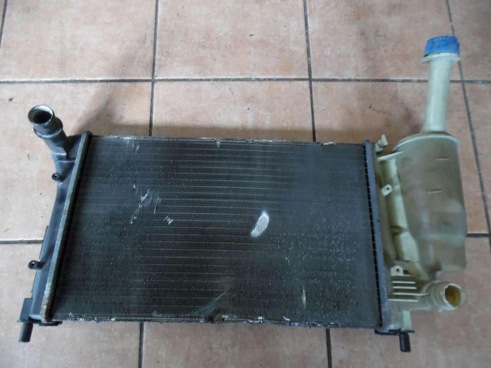 Fiat Panda 169 Wasserkühler 51773189