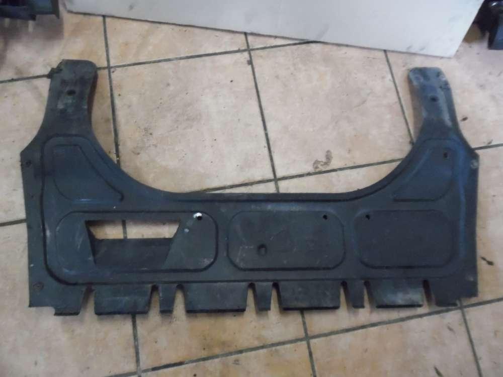 Skoda Fabia II Unterfahrschutz Motorschutz 6Q0825237