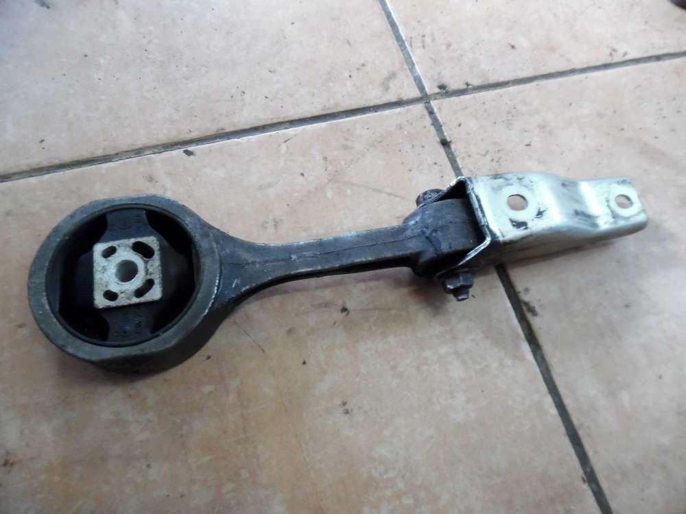 Skoda Fabia II Getriebehalter hinten 6Q0199851AK
