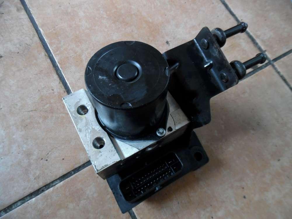 Skoda Fabia II ABS Hydraulikblock Steuergerät 6R0907379E 265950680 6R0614517