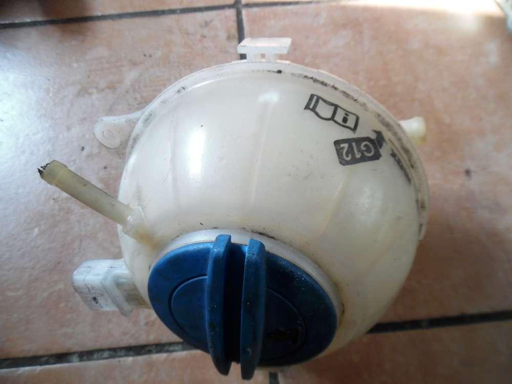 Skoda Fabia II Ausgleichsbehälter 6Q0121407A