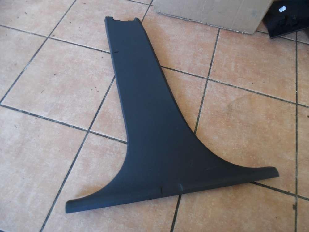 Skoda Fabia II B-Säule Verkleidung Abdeckung Links 5J6867281
