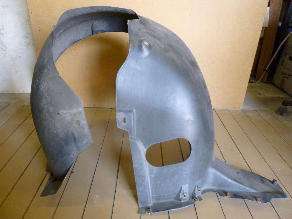 ORIGINAL Seat Leon 1P1 Radhausschale Radhaus Verkleidung vorne links 1P0809957
