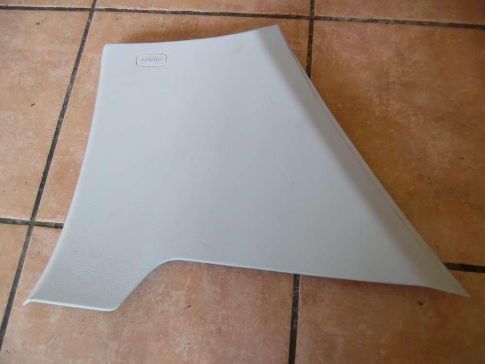 Skoda Fabia II C-Säule Verkleidung Abdeckung Hinten Rechts 5J0867288