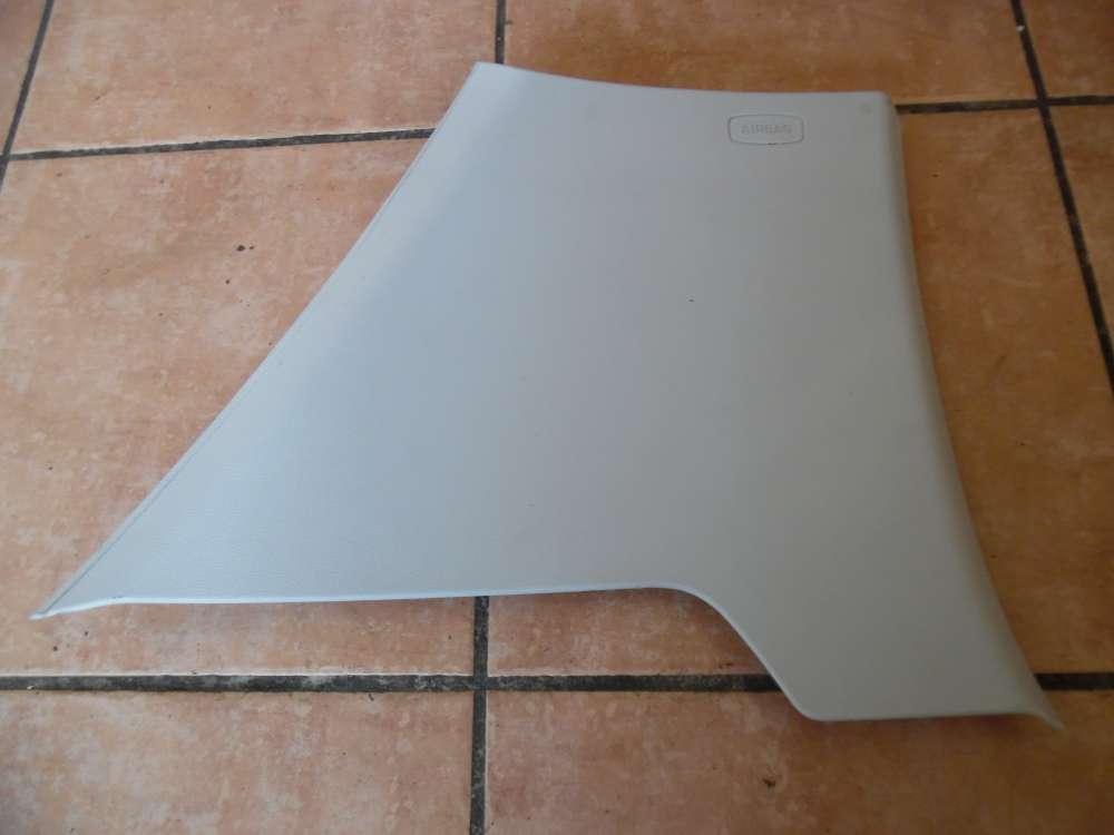 Skoda Fabia II C-Säule Verkleidung Abdeckung Hinten Links 5J0867287