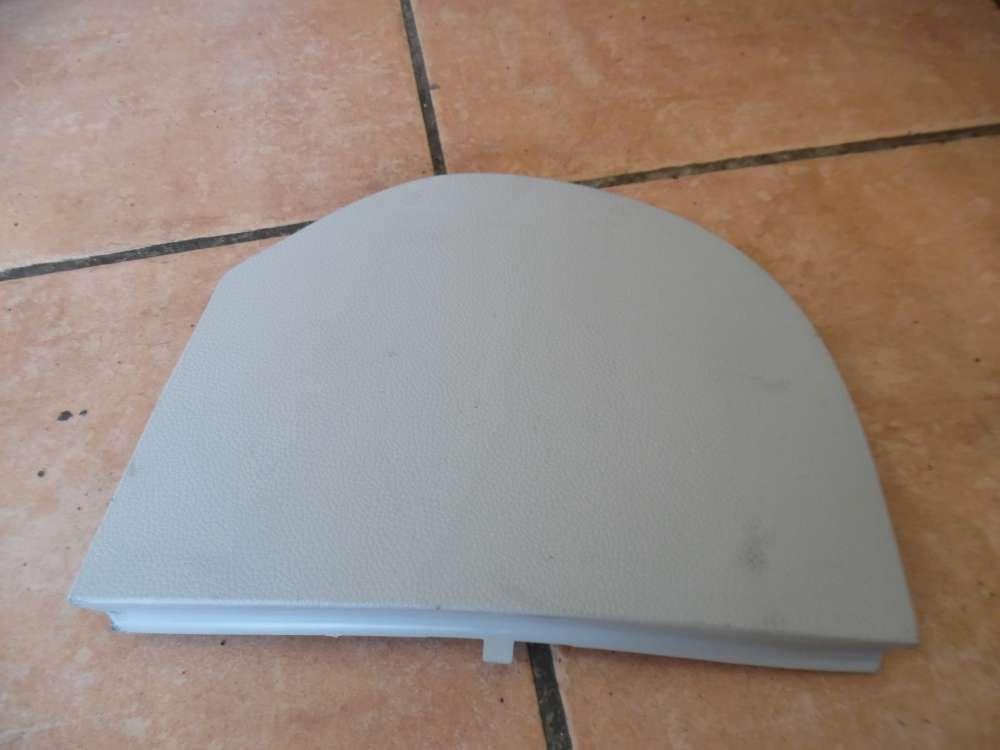 Skoda Fabia II Verkleidung Armaturenbrett Rechts 5J0857504