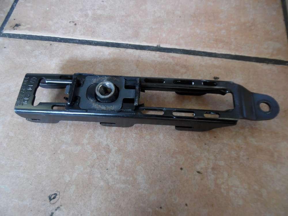 Skoda Fabia II Sicherheitsgurt Versteller Höhenversteller 1J0857819