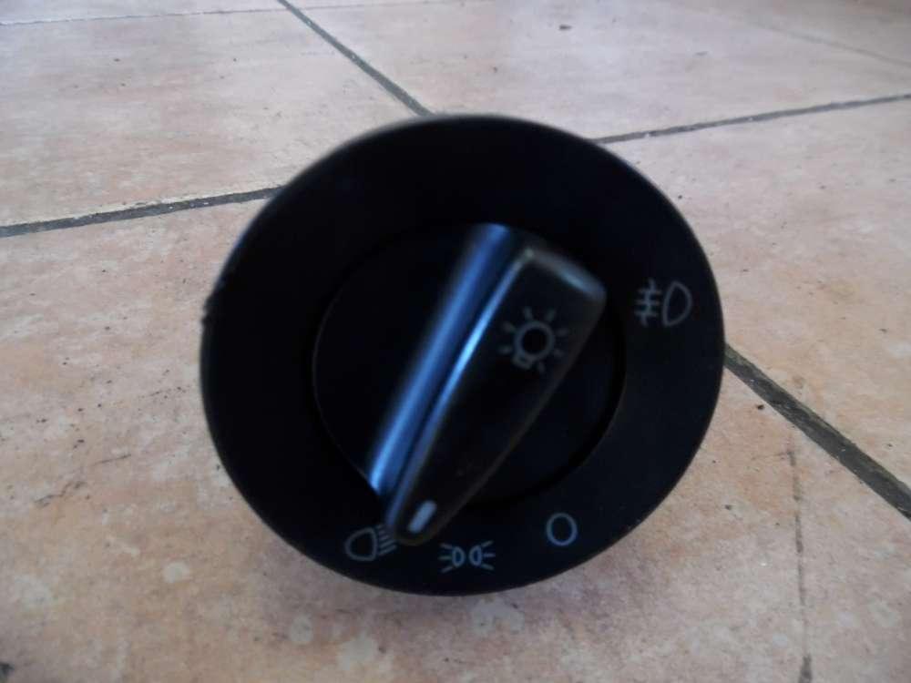 Skoda Fabia II Lichtschalter 3B0941531B