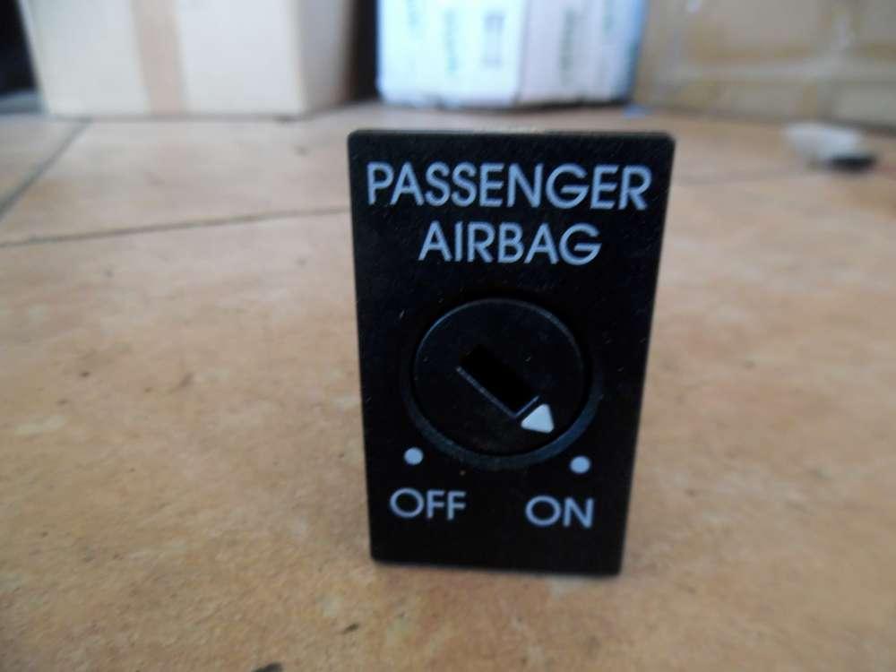 Skoda Fabia II Schalter Deaktivierung Airbag 5J0919237A