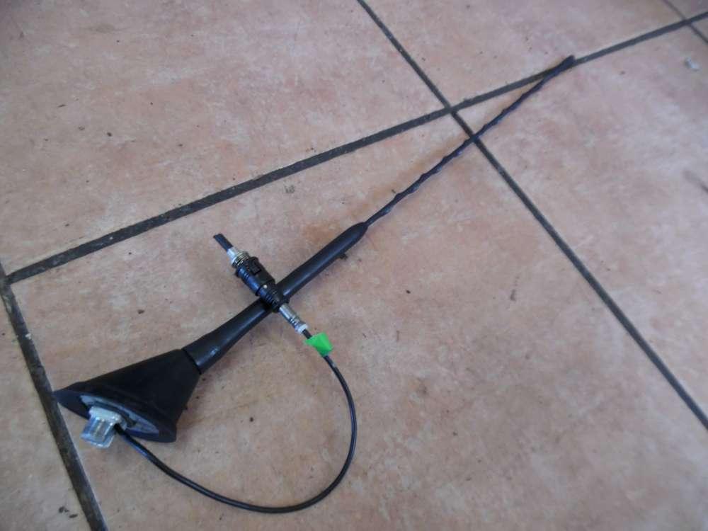 Skoda Fabia II Dachantenne Antennensockel 1J0035501