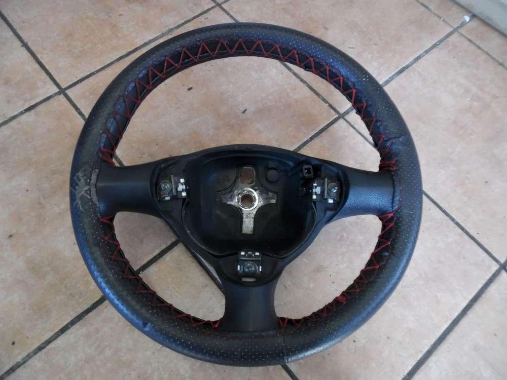 Alfa Romeo 147 Lenkrad Lederlenkrad