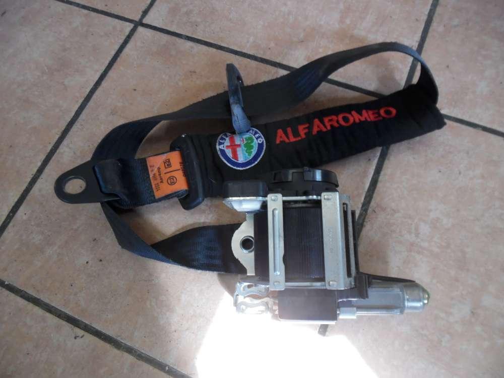 Alfa Romeo 147 Sicherheitsgurt Gurt Vorne Links