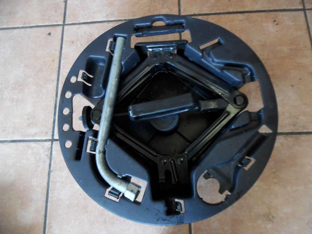 Alfa Romeo 147 Werkzeugkasten 60622205