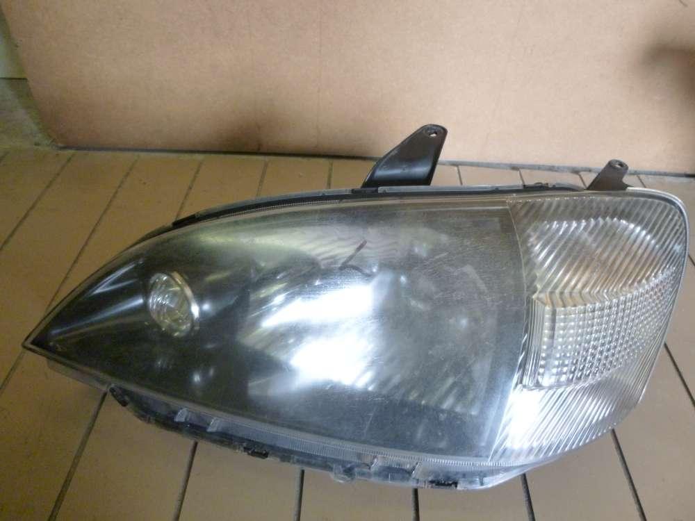ORIGINAL Daihatsu Bj:2002 Frontscheinwerfer Scheinwerfer Links 033-1103