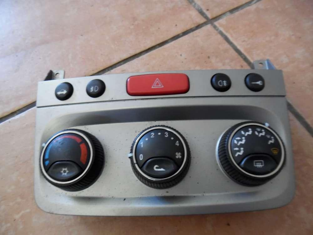 Alfa Romeo 147 Bedienteil Heizung Klima Klimabedienteil 7353377750