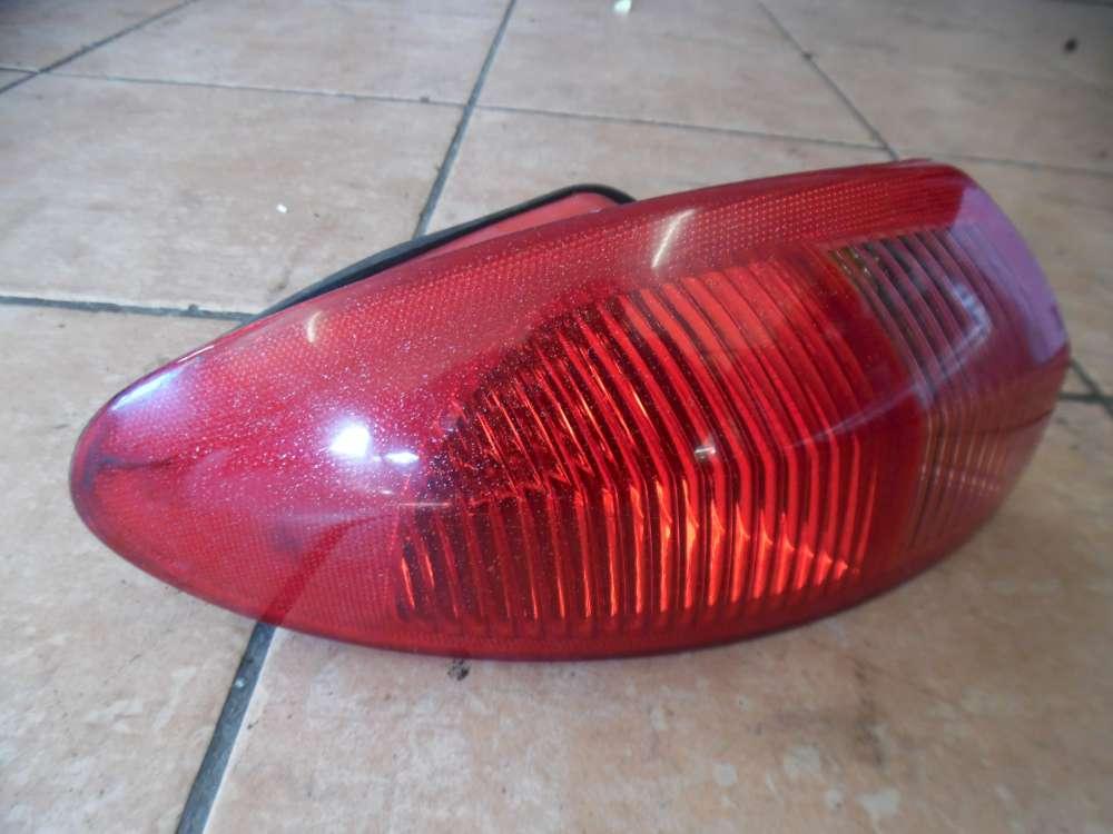 Alfa Romeo 147 Rückleuchte Rücklicht Heckleuchte Links 46556346