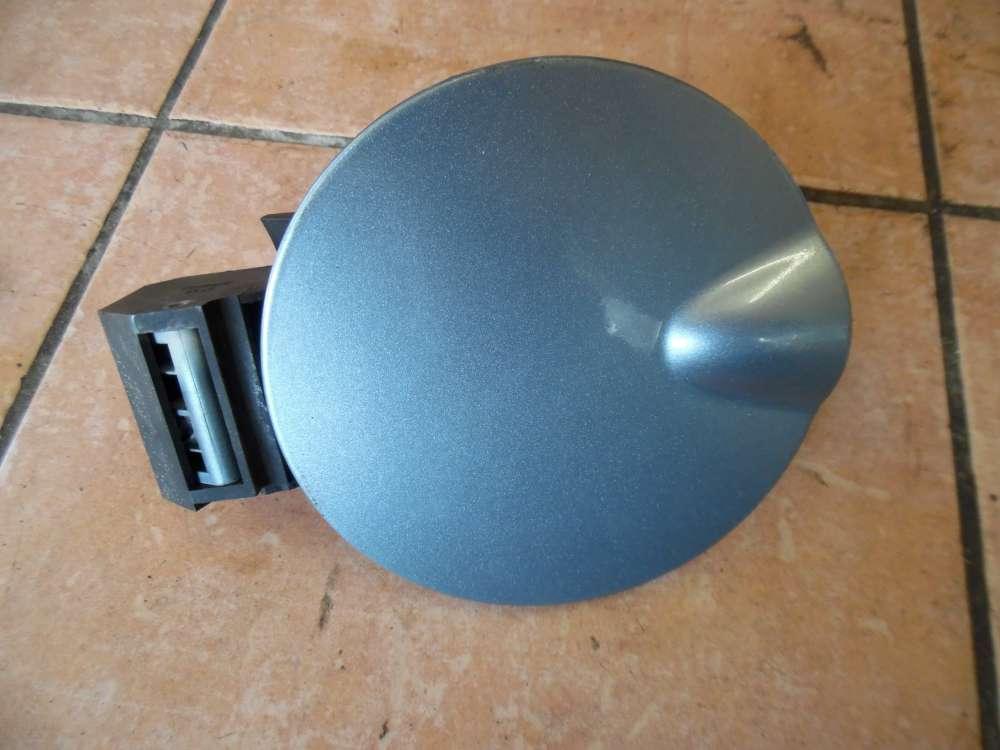 Alfa Romeo 147 Tankklappe Tankdeckel 46737170 Blau Farbcode:693