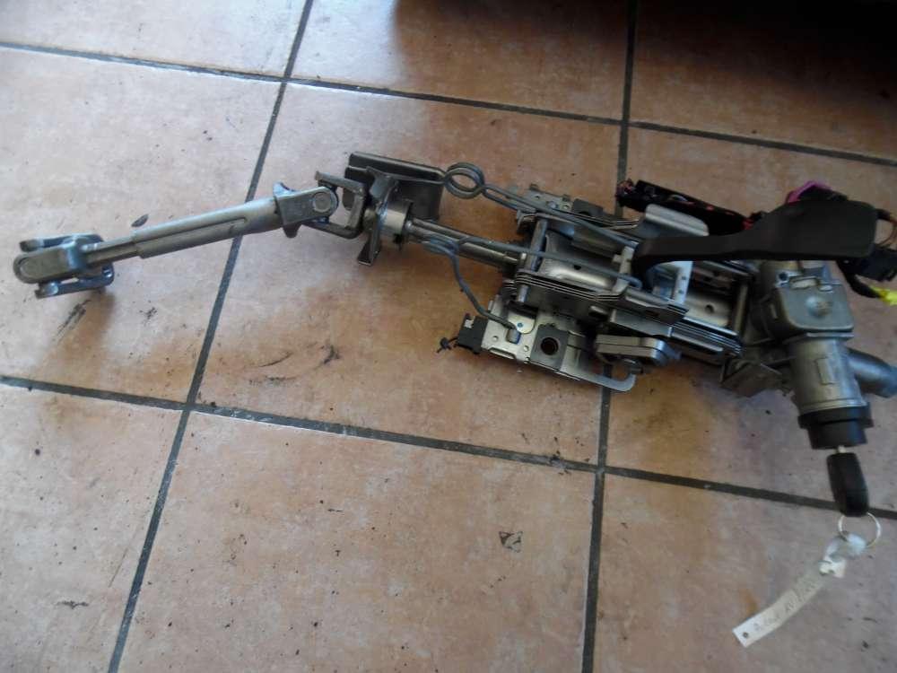 VW Fox 5Z Lenksäule Zündschloss und Schlüssel 5Z1419501R
