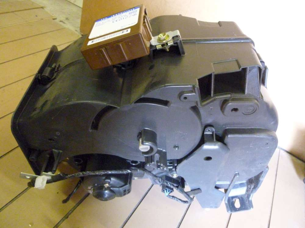 Daihatsu YRV M2 Bj:02 Heizungskasten Klimakasten Heizung mit Steuergerät 89702-97403 / 89780-97402