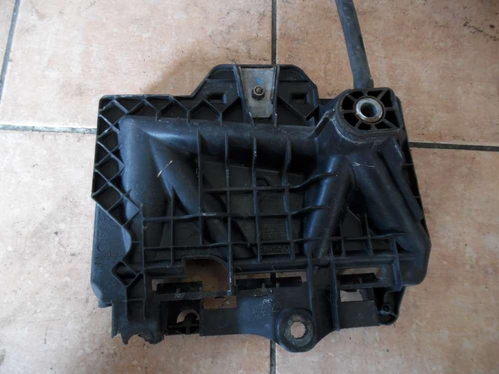 VW Fox 5Z Batteriehalter Batterieträger 50893