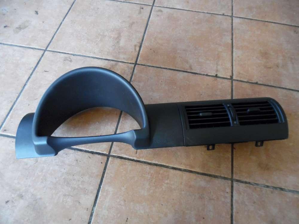 VW Fox 5Z Tachoverkleidung mit Luftdüse Luftdusche 5Z0858069