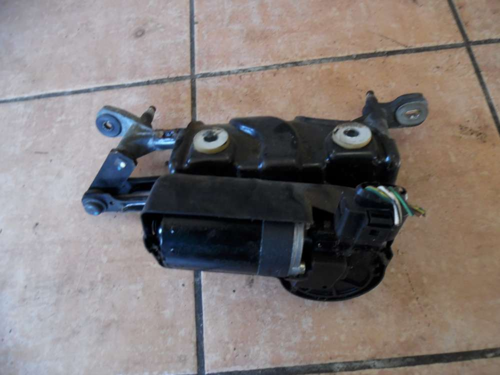 VW Fox 5Z Wischermotor Vorne 5Z0955133C